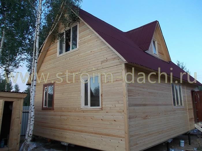 для установки строительство домов из бруса киров Владимир